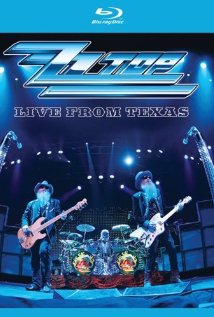 ZZ Top: Live from Texas Technical Specifications