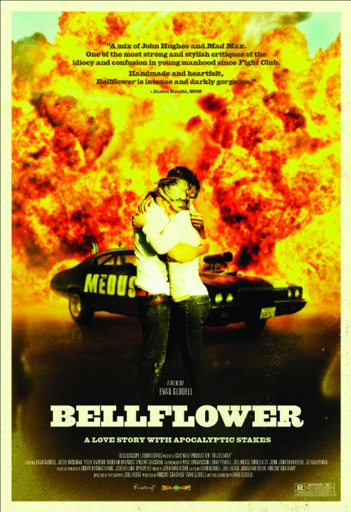 Bellflower Technical Specifications