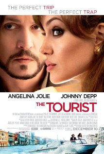 The Tourist (2010) Technical Specifications