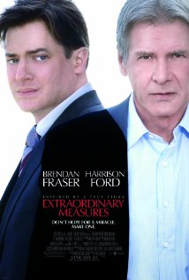 Extraordinary Measures Technical Specifications