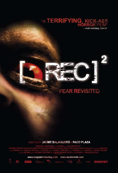 [Rec] 2 Technical Specifications