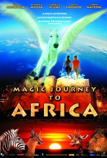 Magic Journey to Africa Technical Specifications