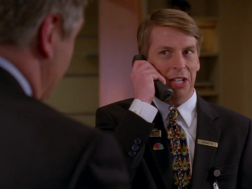"""30 Rock"" Cutbacks Technical Specifications"