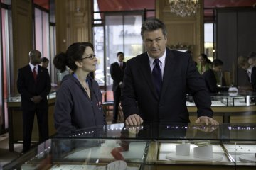 """30 Rock"" The Ones Technical Specifications"