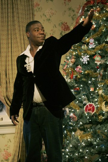 """30 Rock"" Christmas Special Technical Specifications"