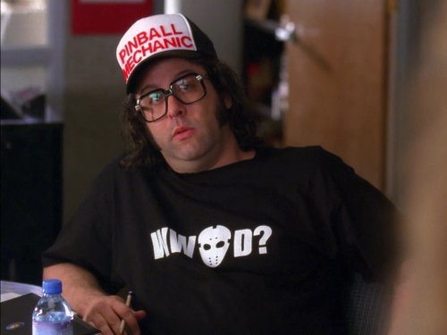 """30 Rock"" Retreat to Move Forward Technical Specifications"