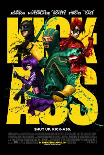 Kick-Ass (2010) Technical Specifications
