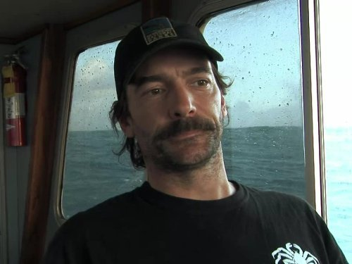 """Deadliest Catch"" Changing Tides Technical Specifications"