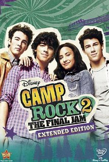 Camp Rock 2: The Final Jam | ShotOnWhat?
