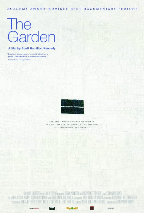 The Garden Technical Specifications