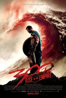 300: Rise of an Empire (2014) Technical Specifications