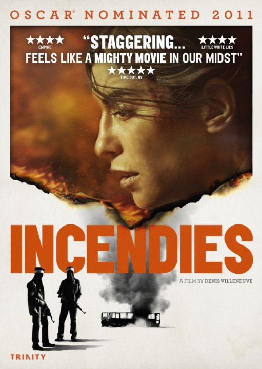 Incendies | ShotOnWhat?