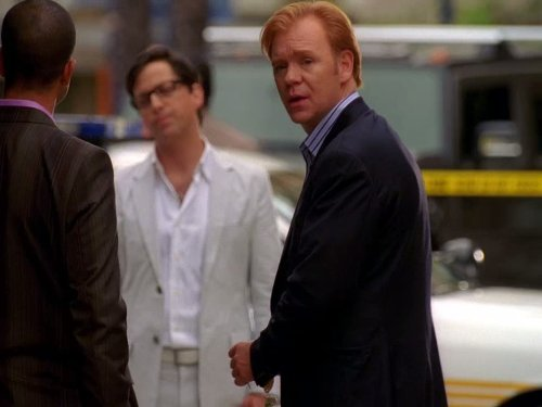 """CSI: Miami"" Bombshell Technical Specifications"
