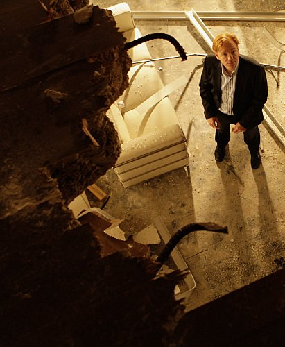 """CSI: Miami"" Wrecking Crew Technical Specifications"