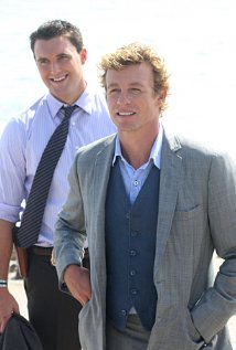 """The Mentalist"" Red Tide 
