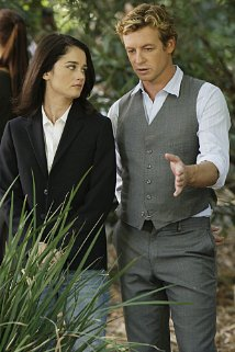 """The Mentalist"" Seeing Red Technical Specifications"