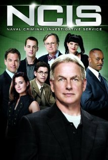 """NCIS"" Agent Afloat 
