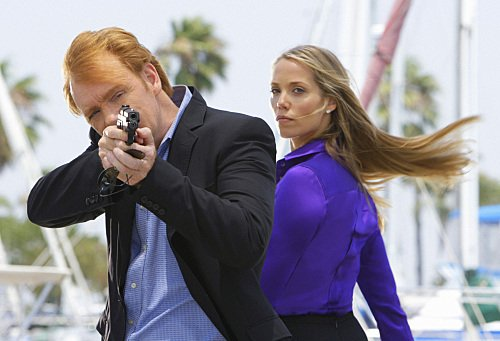 """CSI: Miami"" Resurrection 