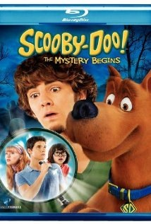 Scooby-Doo! The Mystery Begins Technical Specifications