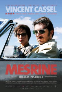 Mesrine: Killer Instinct | ShotOnWhat?