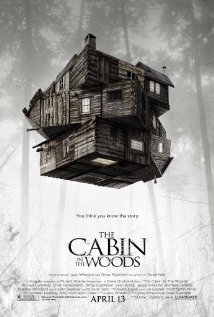 The Cabin in the Woods (2012) Technical Specifications