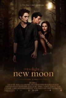 The Twilight Saga: New Moon Technical Specifications