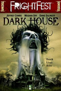 Dark House Technical Specifications