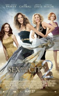 Sex and the City 2 Technical Specifications