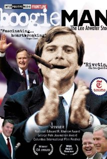 Boogie Man: The Lee Atwater Story Technical Specifications