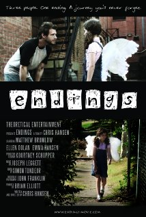 Endings Technical Specifications