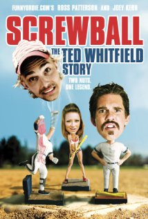 Screwball: The Ted Whitfield Story Technical Specifications