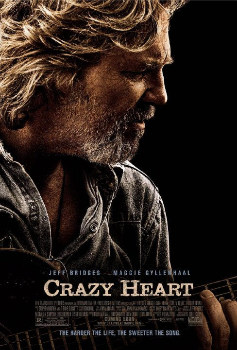 Crazy Heart (2009) Technical Specifications