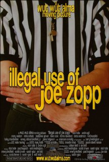 Illegal Use of Joe Zopp Technical Specifications