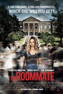 The Roommate Technical Specifications