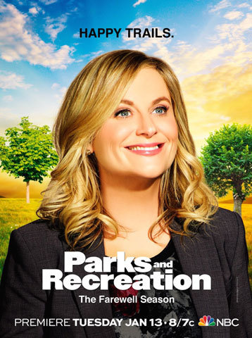Parks and Recreation Technical Specifications