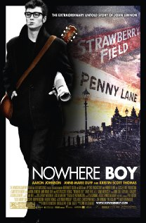 Nowhere Boy Technical Specifications