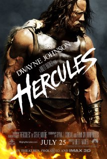 Hercules (2014) Technical Specifications