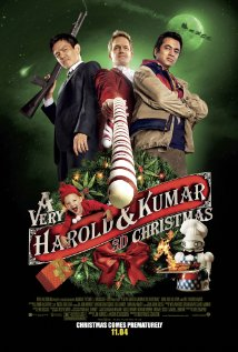 A Very Harold & Kumar 3D Christmas Technical Specifications