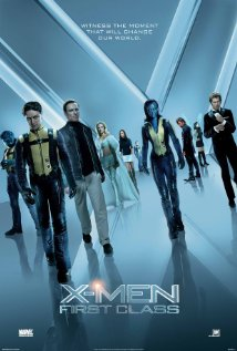 X-Men: First Class (2011) Technical Specifications