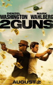 2 Guns Technical Specifications
