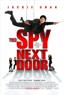 The Spy Next Door | ShotOnWhat?