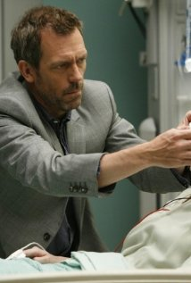"""House M.D."" Not Cancer Technical Specifications"