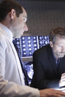 """House M.D."" House Divided 