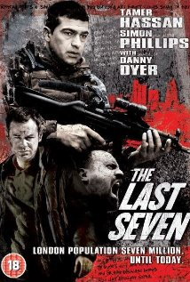 The Last Seven | ShotOnWhat?