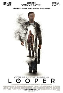 Looper (2012) Technical Specifications