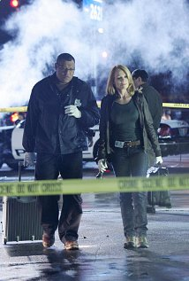 """CSI: Crime Scene Investigation"" Disarmed and Dangerous 