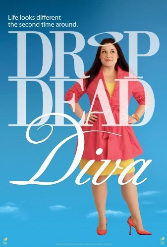 Drop Dead Diva Technical Specifications