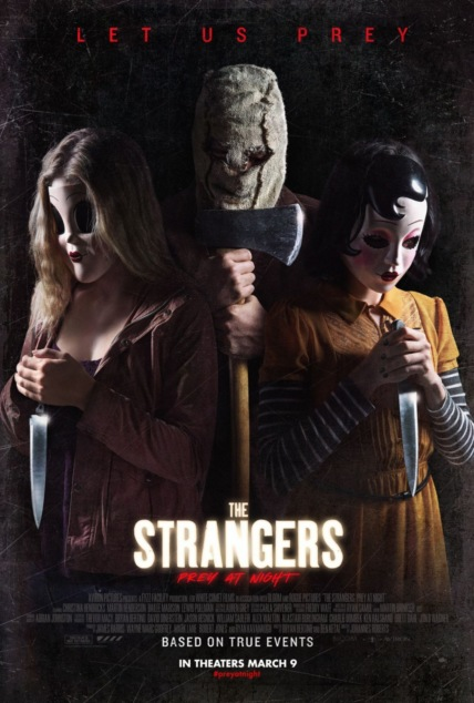 The Strangers: Prey at Night | ShotOnWhat?