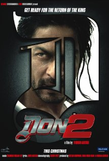 Don 2 (2011) Technical Specifications