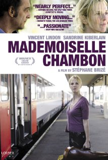 Mademoiselle Chambon Technical Specifications